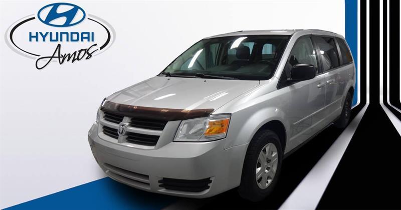Dodge Grand Caravan 2010 SE #18219A