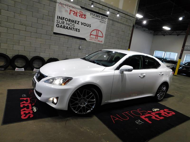 Lexus IS 250 2012 Sport #2566