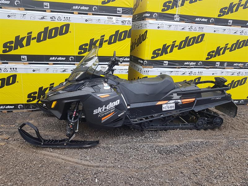 Skidoo Expedition Xtreme 800R 2016