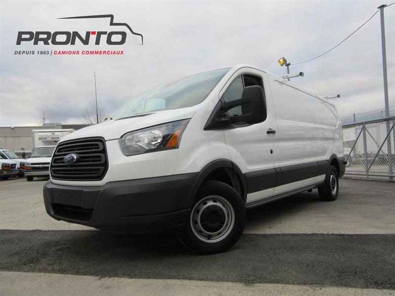 Ford Transit Cargo Van 2016 T-150 148 Low Rf 8600 GVWR Sliding RH Dr #3774