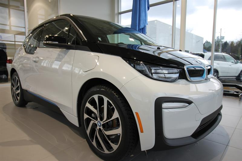 BMW i3 2018 Auto w-Range Extender #18-798