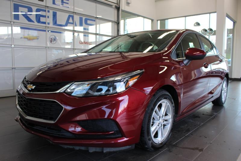 Chevrolet Cruze 2016 LT - Bluetooth - A/C #82168