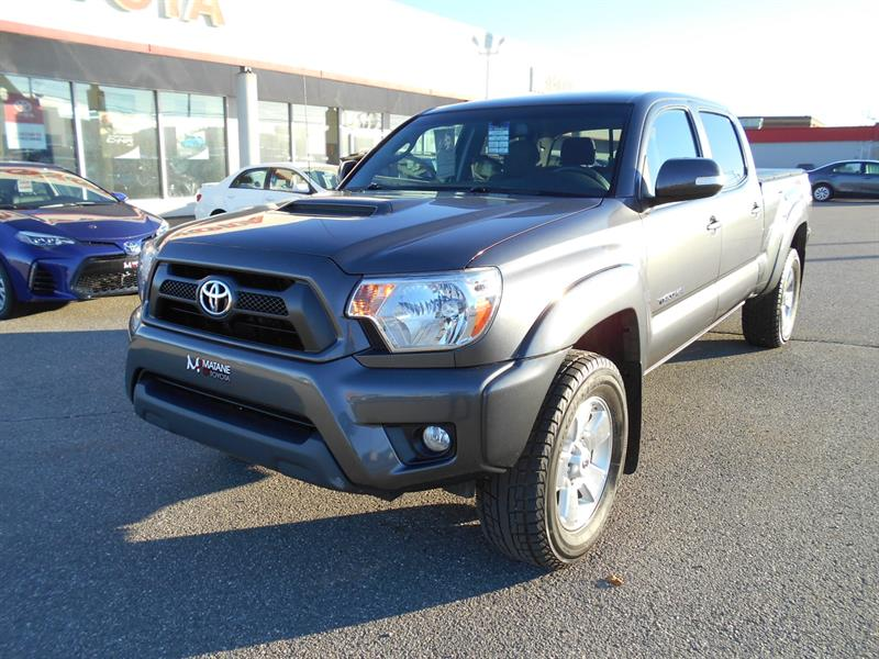 2015 Toyota Camionnette
