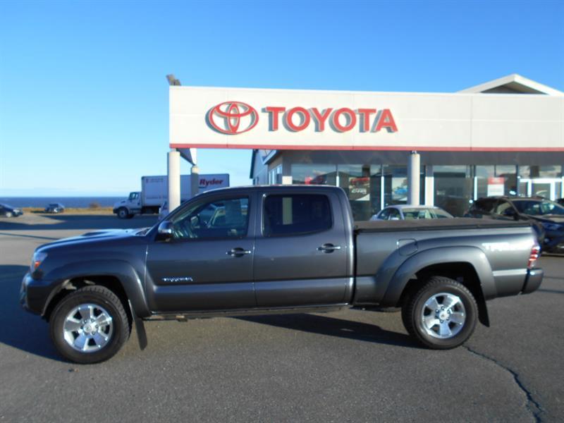 toyota Tacoma 2015 - 2