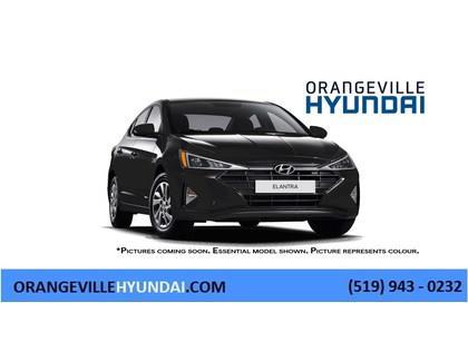 2019 Hyundai Elantra Preferred Automatic - DEMO! #D67281