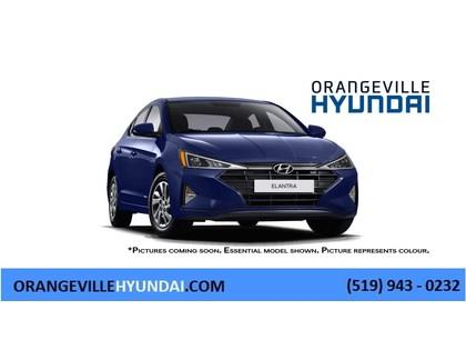 2019 Hyundai Elantra Preferred Automatic - DEMO! #D77095