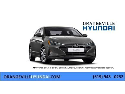 2019 Hyundai Elantra Preferred Automatic - DEMO! #D76595