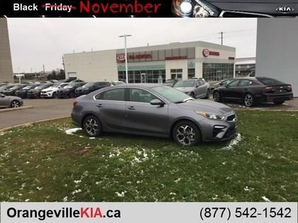 2019 Kia Forte EX Automatic - All-New for 2019 #92002
