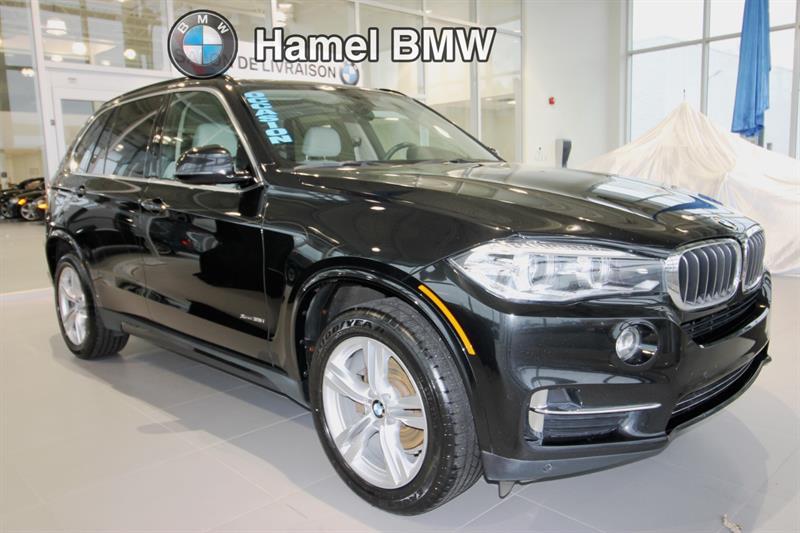 BMW X5 2015 AWD 4dr xDrive35i #u18-264