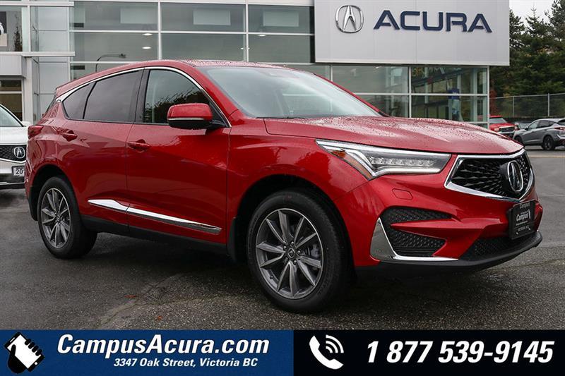 2019 Acura RDX Elite #19-6105