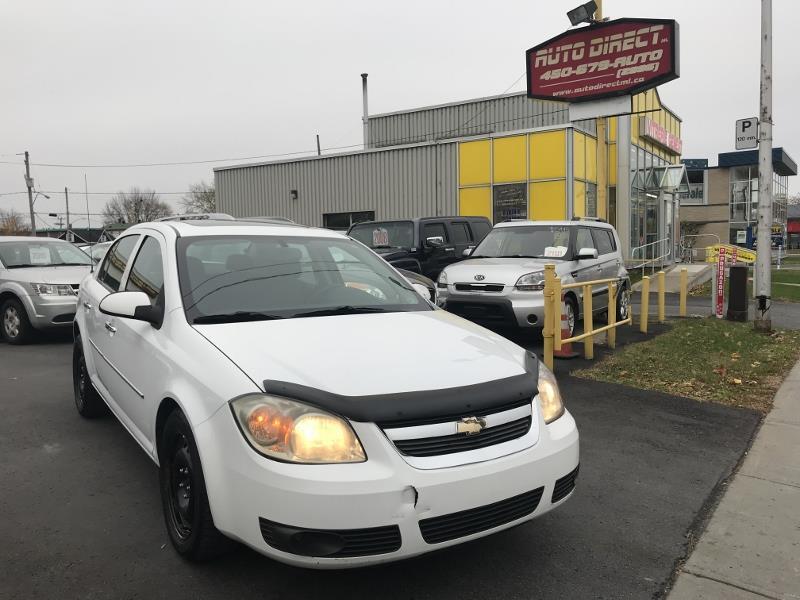 Chevrolet Cobalt 2010 LT #9865