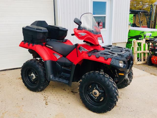 Polaris Sportsman XP 550 2012