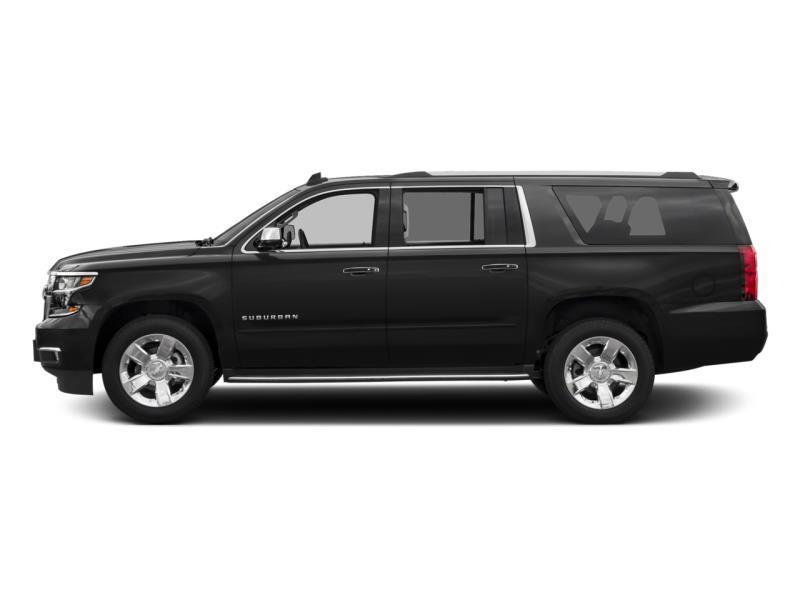 2017 Chevrolet Suburban Premier #18UP557