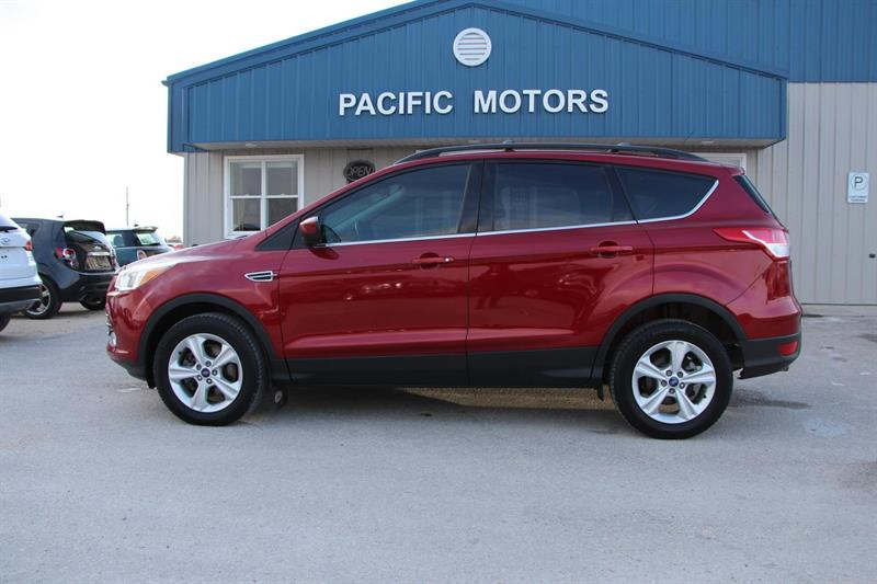 2014 Ford Escape SE*4WD*CLEAN CARPROOF*SYNC*BLUETOOTH #P8932
