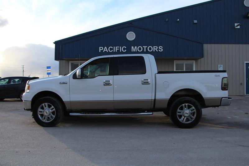 2006 Ford F-150 SuperCrew #P8799