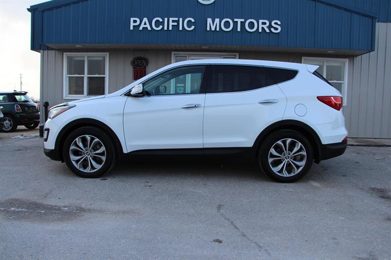 2013 Hyundai Santa Fe SPORT PACKAGE*FULLY LOADED*AWD*BLUETOOTH*FINANCING #P8959