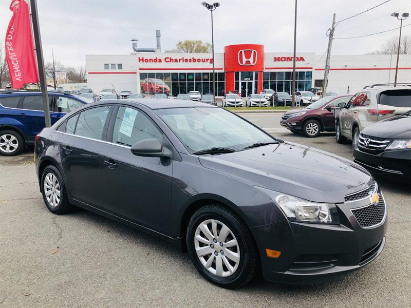 Chevrolet Cruze 2011 LS **AUTOMATIQUE** #181131A