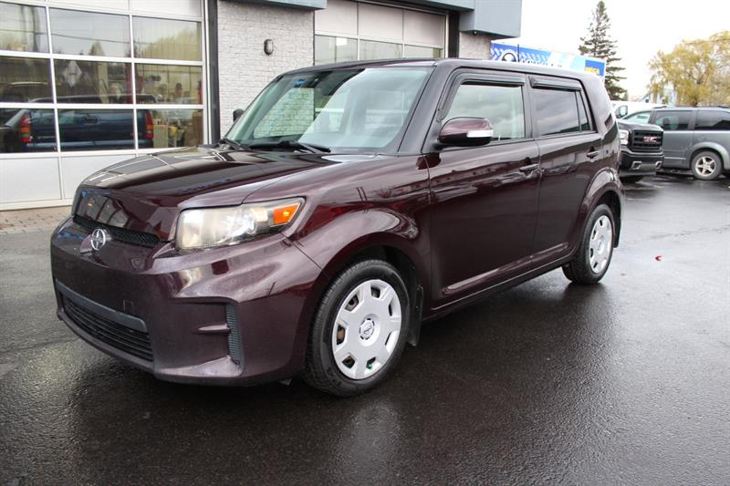 Scion xB 2012 #A6653