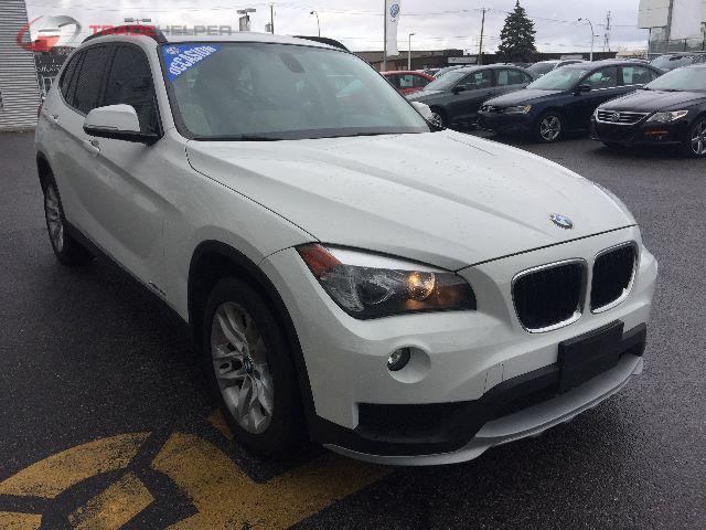 BMW X1 2015 AWD 4dr xDrive28i #40180