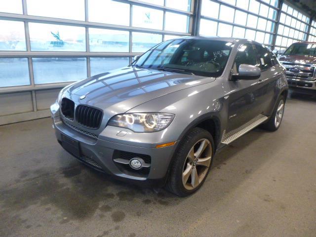 BMW X6 2009 AWD 4dr 50i #40181