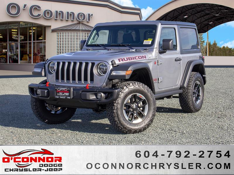 2018 Jeep Wrangler Rubicon #16497