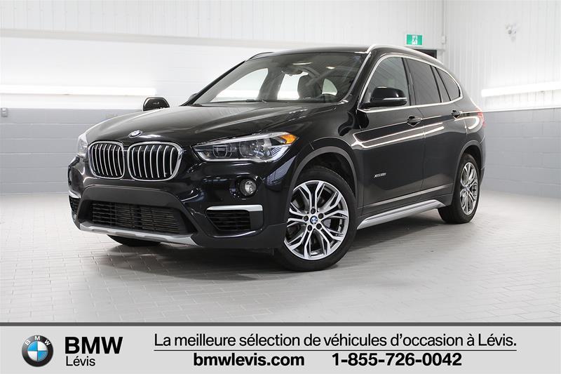 BMW X1 2016 xDrive28i #V0163