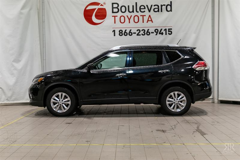2016 Nissan Rogue * AWD SV TOIT PANORAMIQUE * #83276A