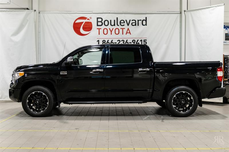 Toyota Tundra 2016 * PLATINUM EDITION 1794 * #529028