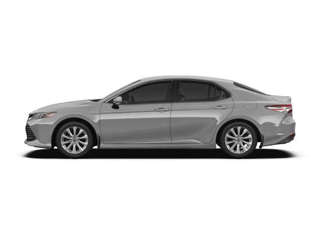 2019 Toyota Camry Hybrid LE #CH19163