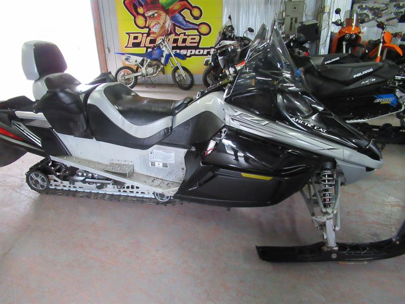 Arctic Cat TZ1 Touring 2008