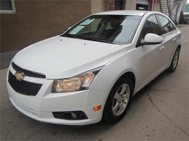 Chevrolet Cruze 2012 LT Turbo* EXCELLENT CONDITION* $59 SEMAINE #2015  CarProof Free