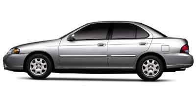 Nissan Sentra 2003 #99377B