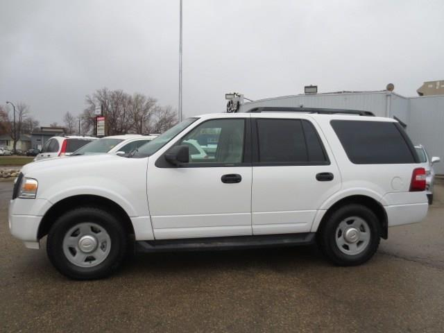 2009 Ford Expedition XLT - 4X4 #3838