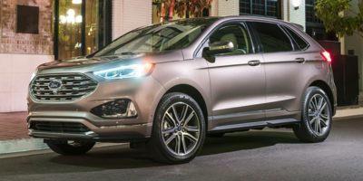Ford EDGE 2019 TITANE #L19020