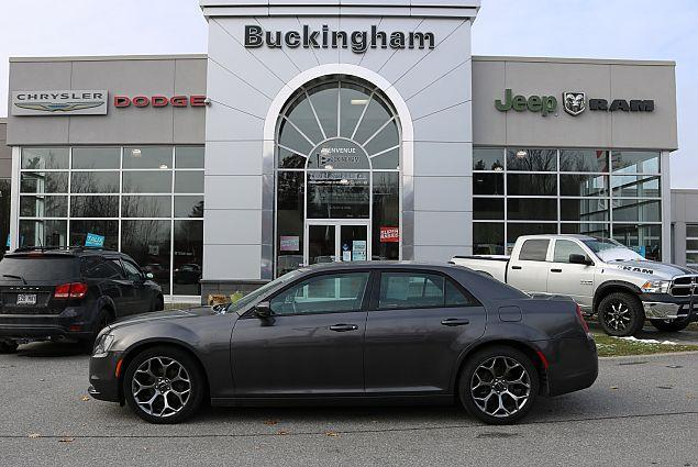 Chrysler 300 2017 300S #U0992