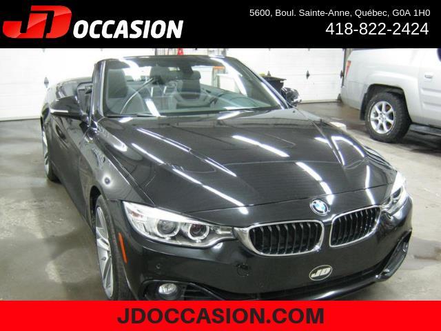 BMW 4 Series 2014 2dr Conv 428i RWD #mi173