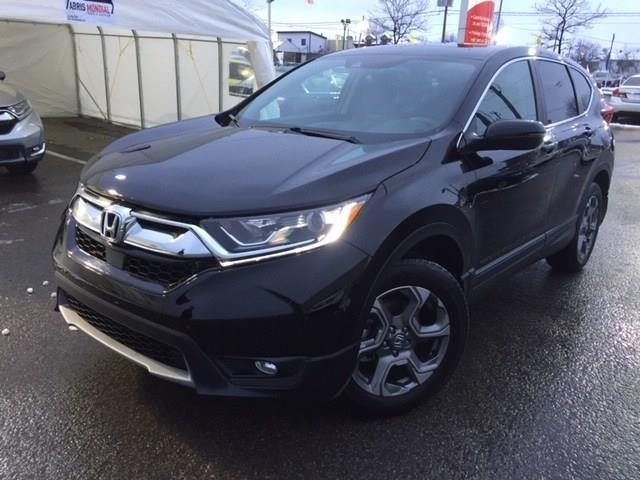 Honda CR-V 2018 EX, MAGS TOIT OUVRANT< MAGS #U1457