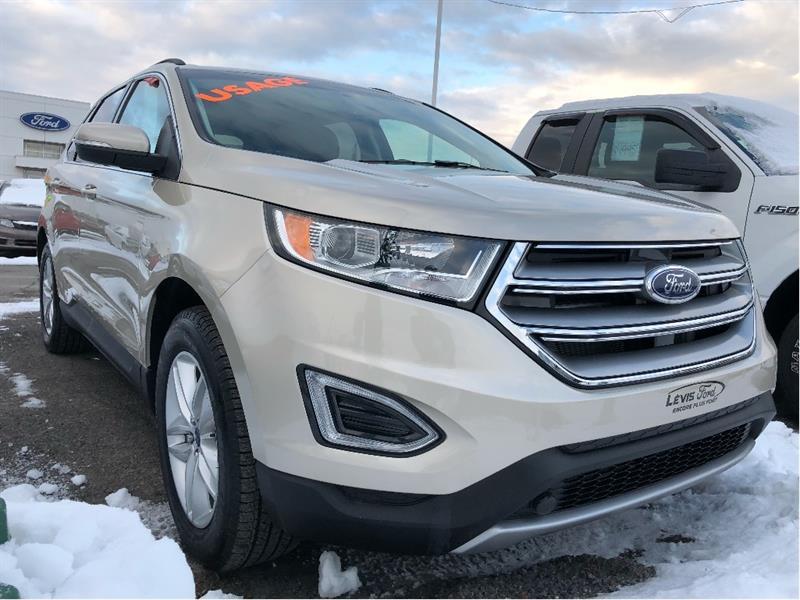 Ford EDGE 2017 SEL #10036G