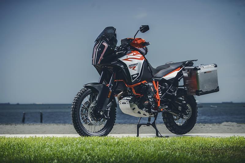 KTM 1290 Super Adventure 2019 R