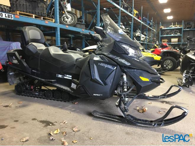 Ski-Doo Grand Touring LE 1200 2017 #28758RDL