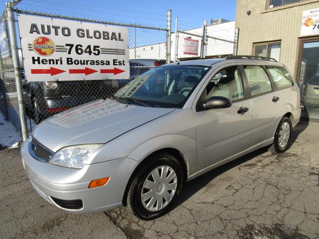 Ford Focus 2005 WAGON  SE ZXW #18-1623