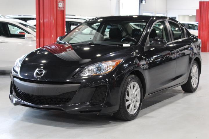 Mazda MAZDA3 2012 GS SKY 4D Sedan 6sp #0000001056
