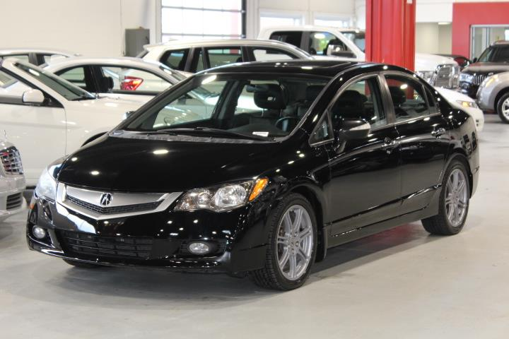 Acura CSX 2011 I-TECH 4D Sedan at #0000001164