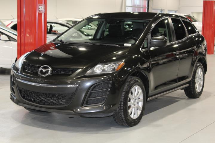 Mazda CX-7 2011 GX 4D Utility FWD #0000001177