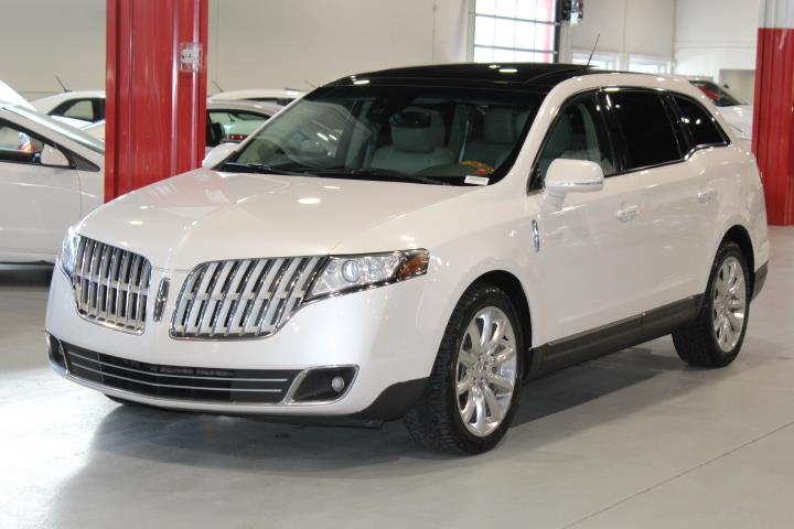 Lincoln MKT 2011 4D Utility AWD #0000001195