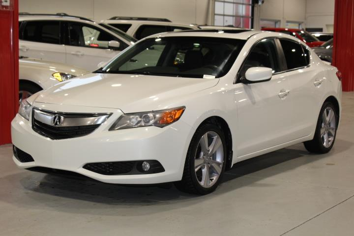 Acura ILX 2013 DYNAMIC 4D Sedan 6sp #0000001256