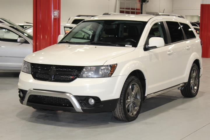 Dodge Journey 2014 CROSSROAD 4D Utility FWD #0000001273