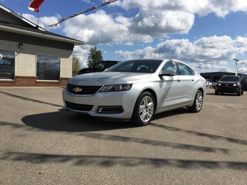Used Chevrolet For Sale In Grande Prairie Revolution Auto Group