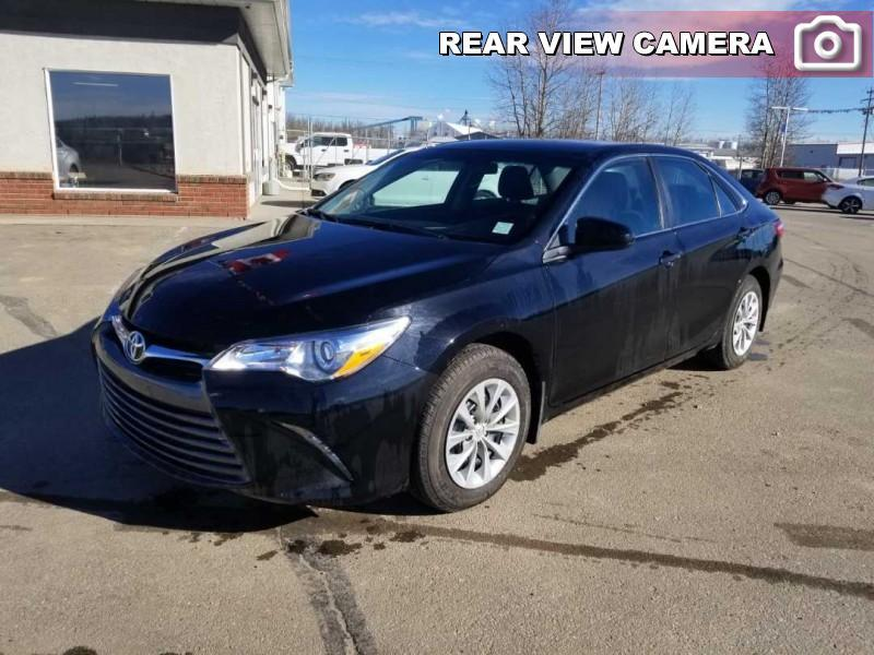2017 Toyota Camry LE #G312245