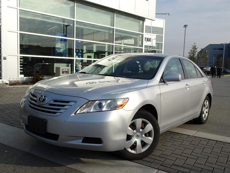 2007 Toyota Camry LE #937029A